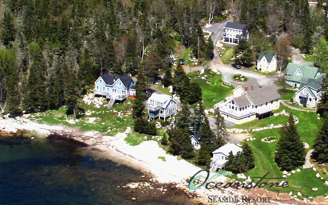 Oceanstone Seaside Resort, St. Margaret's Bay