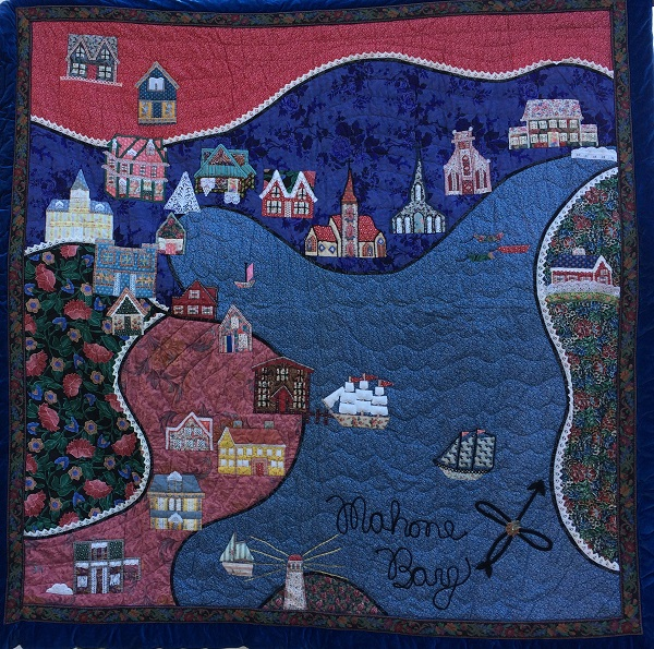 Mahone Bay Quilt