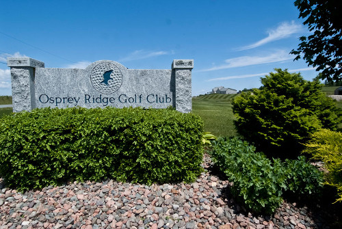 Osprey Ridge Golf